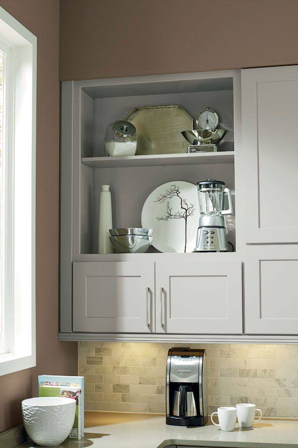 Mejores 34 imágenes de Specialty Kitchen Cabinets - Diamond at ...