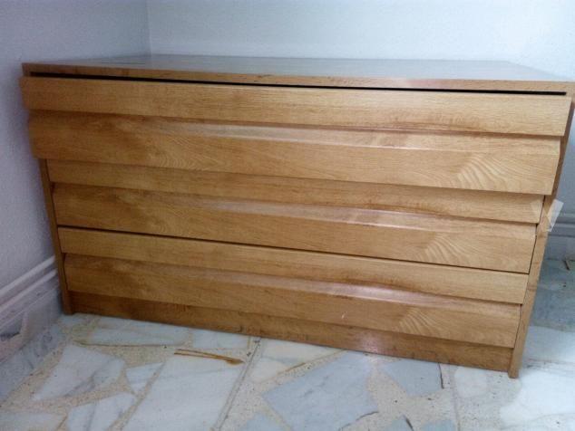 cajonera Ikea en Madrid - vibbo - 97515696