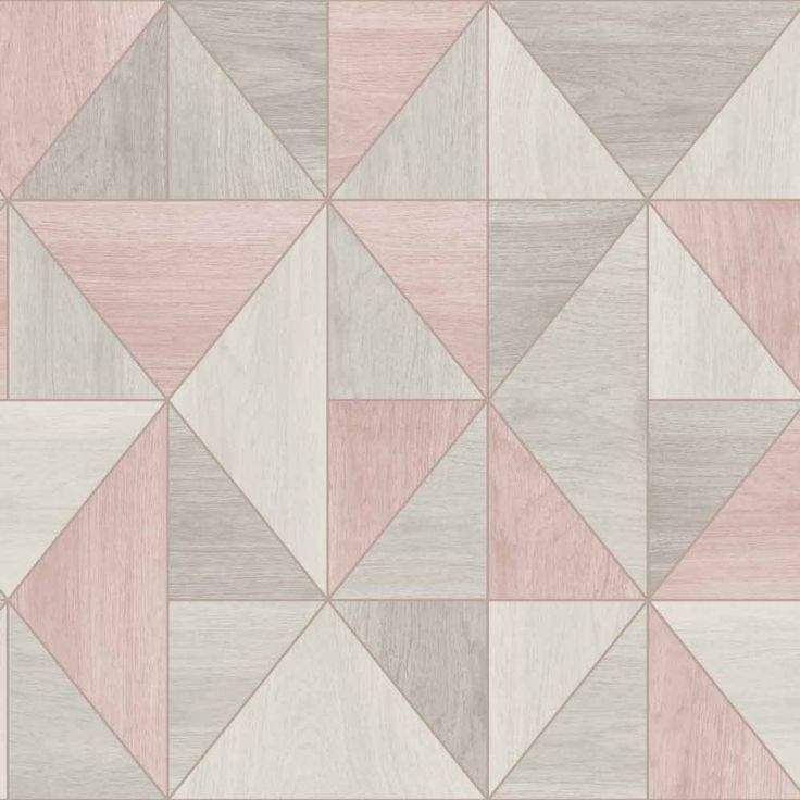 Apex wood grain rose gold wallpaper FD2224. From the fabulous Apex collection is this modern wood grain effect wallpaper in pink and grey with a rose gold metallic outline.