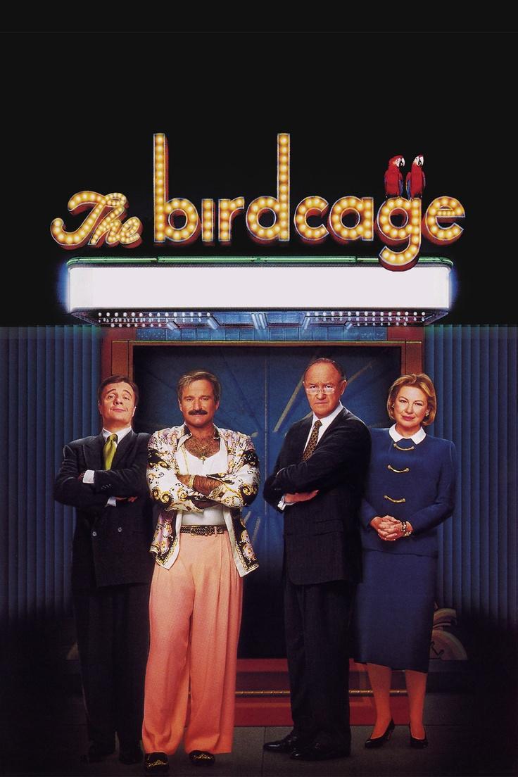 The Birdcage - Love Love This Movie