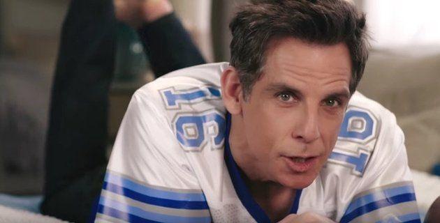 Ben Stiller's Female Viagra Ad Is The Best Super Bowl...: Ben Stiller's Female Viagra Ad Is The Best Super Bowl Commercial You… #BenStiller