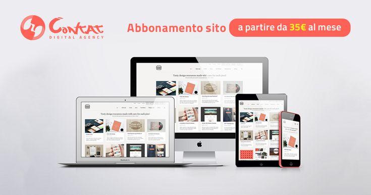 Agenzia Pubblicitaria Contat  Web Agency di Pescara operante in Abruzzo e Italia Puoi acquistare i nostri servizi direttamente dal sito! Scegli quello di cui hai bisogno: