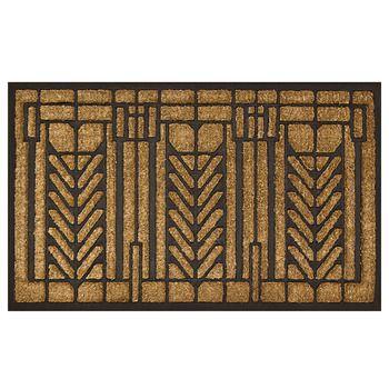 Arts & Crafts Doormats