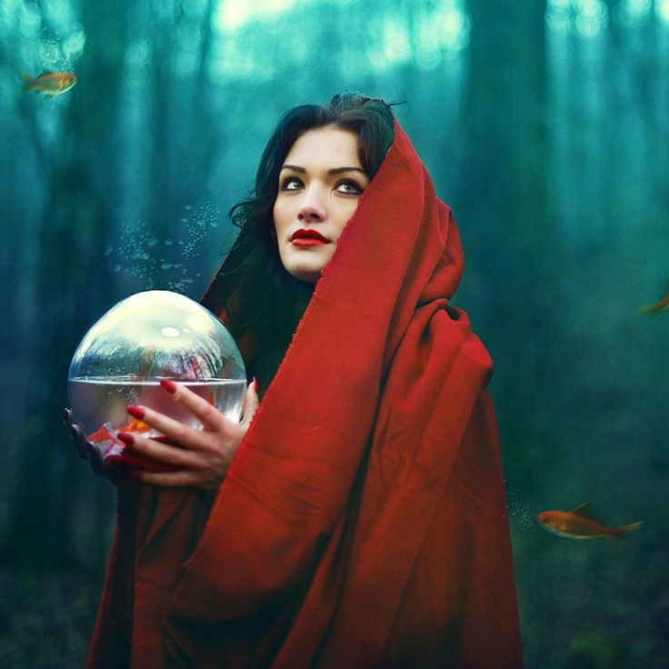 35PHOTO - Cristina Venedict - My dream wishes..