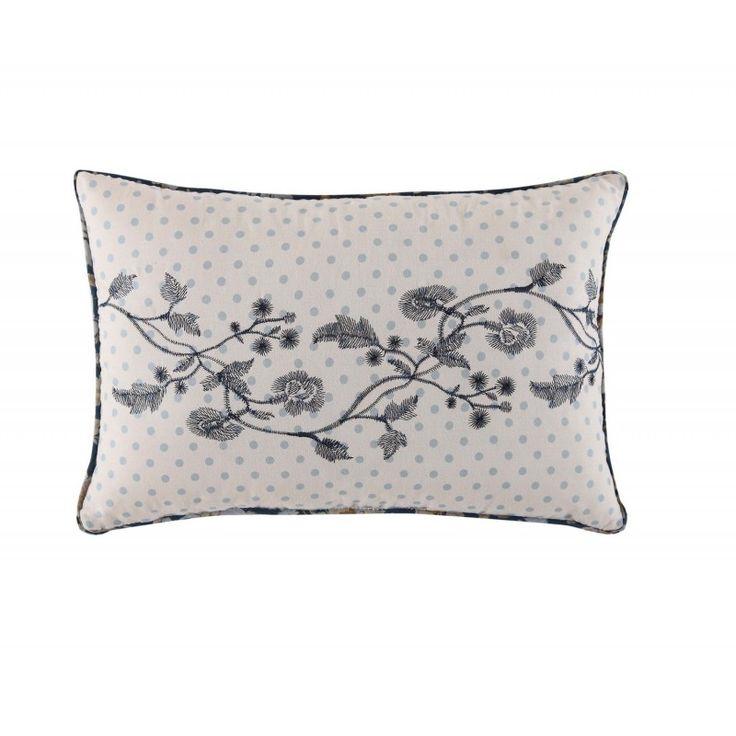 Salisbury Vine Pillow
