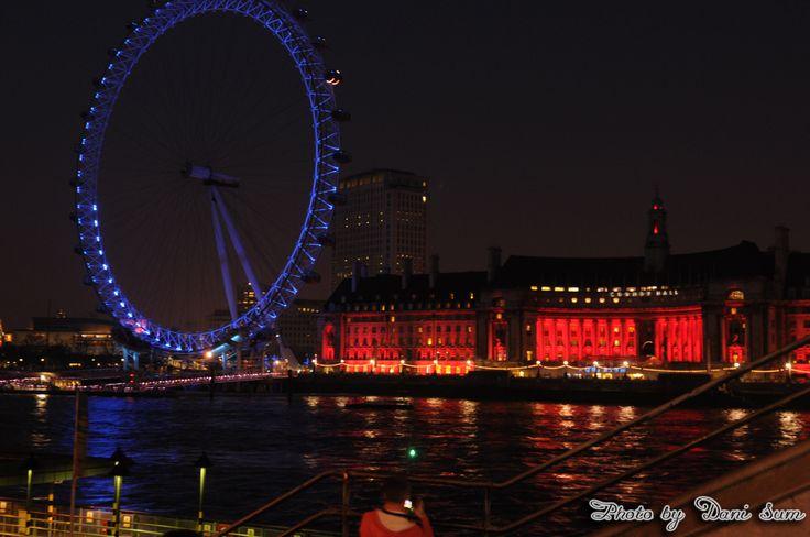 Londra (London)