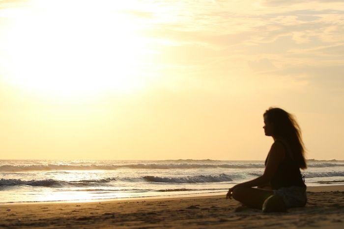 Uskallatko kurkistaa sisimpääsi? #meditation #mindfulness