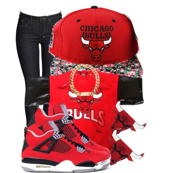65 best Chicago Bulls Chick images on Pinterest