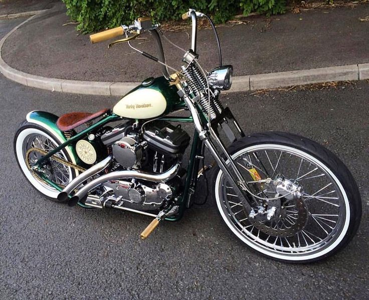 #Repost @bobbers_n_choppers @hughestattooer #bobber #chopper #kustomkulture #BNCNATION @dont_fuckin_die by thunderpipes