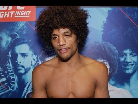 Alex Caceres disappointed with effort at UFC Fight Night 92