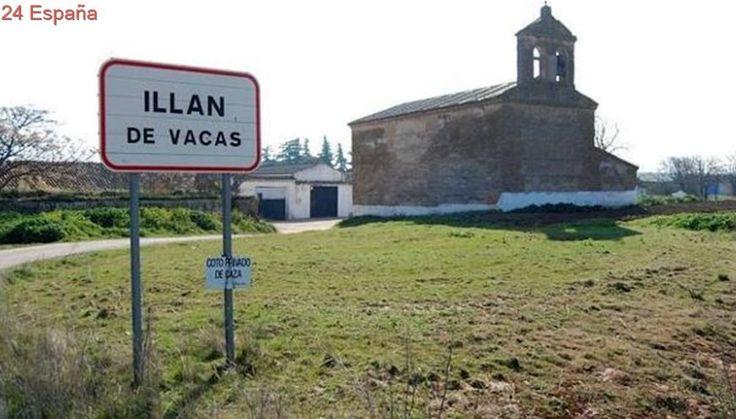 El municipio con menos habitantes de España