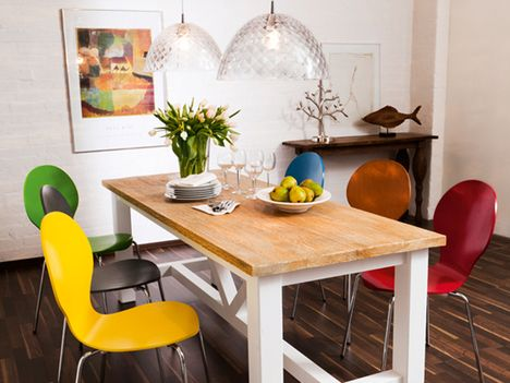 15 besten k che geputzt bilder auf pinterest k che putzen diy m bel und rund ums haus. Black Bedroom Furniture Sets. Home Design Ideas