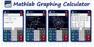 Graphing Calculator Mathlab PRO v4.3.100  Miércoles 14 de Octubre 2015.By : Yomar Gonzalez ( Androidfast )   Graphing Calculator Mathlab PRO v4.3.100 Requisitos: 2.3  Descripción general: Representación gráfica de la calculadora con el álgebra. Herramienta esencial para la escuela y la universidad. Sustituye calculadoras gráficas portátiles voluminosos y caros. f estás buscando una aplicación de calculadora gráfica que funciona sin problemas y sin problemas lo has encontrado! Calculadora…