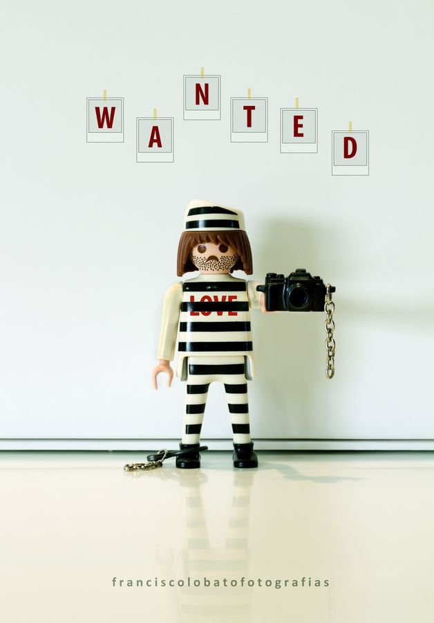 fhoto21 ¨Wanted¨