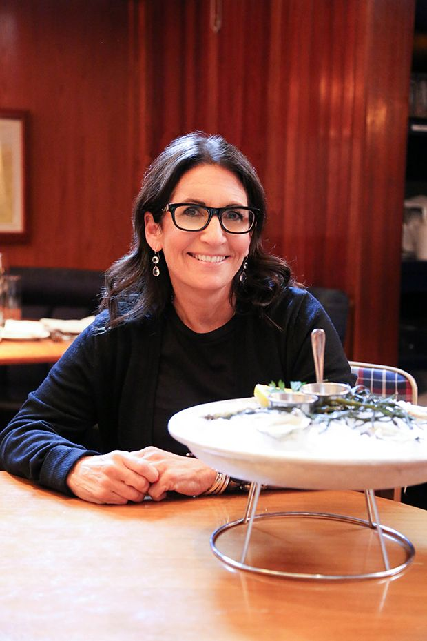 Interview with makeup artist and Yahoo Beauty Editor-in-Chief Bobbi Brown. People I admire!!!!