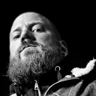 Amsterdam Week: An Interview With Gijs Piss AKA The I... - Be-Mag