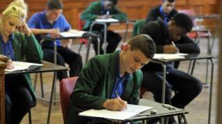 GCSE exam error: Board accidentally rewrites Shakespeare