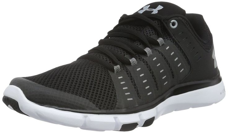 Amazon.com | Under Armour Men's UA Micro G Limitless 2 Training Shoes 11.5 Black | Fitness & Cross-Training
