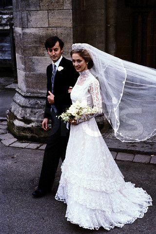 Lord romsey wedding