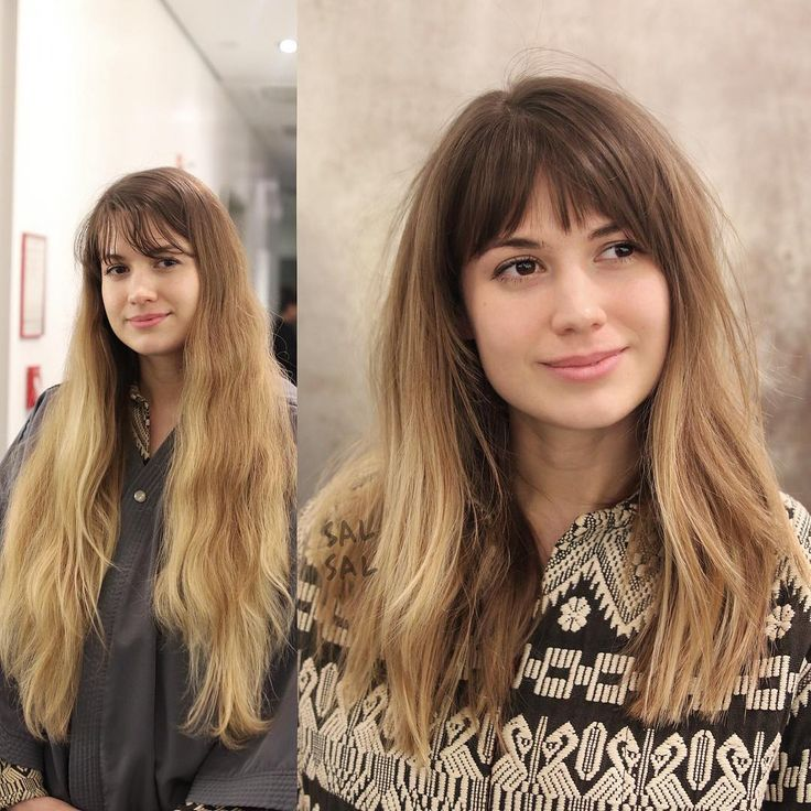 Stunning Hairstyles and Haircuts with Bangs
