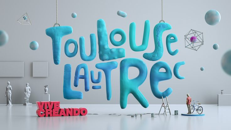 Alter logos / Toulouse Lautrec on Behance