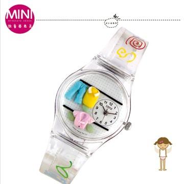 udn買東西 - 韓國 MINI 兒童錶-乾淨小物