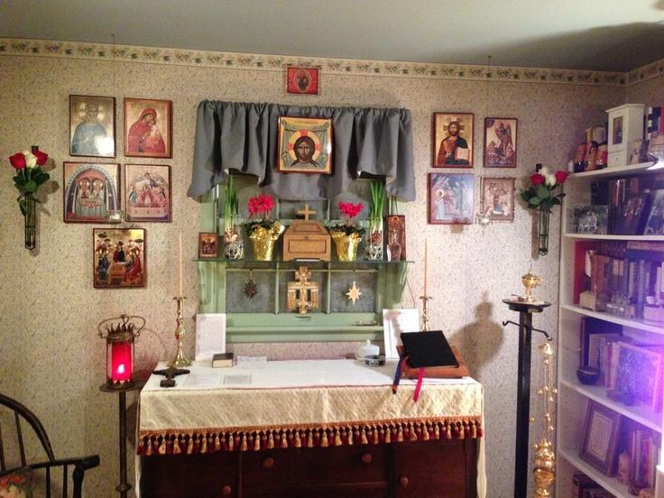 116 Best Home Altars Images On Pinterest