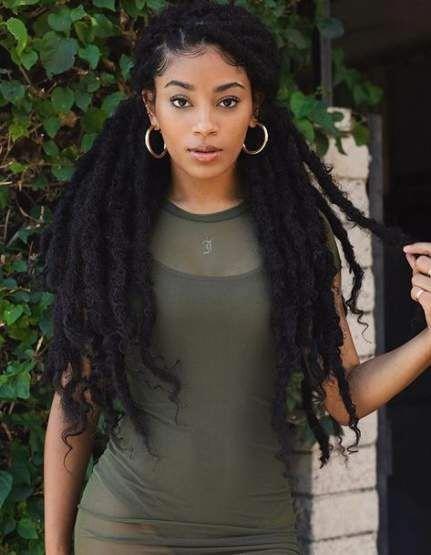 33 concepts crochet braids marley hair curls for 2019 #hair #braids #crochet
