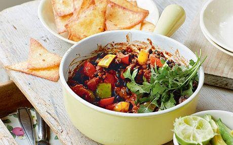 'Veganuary': three mouth-watering vegan recipes - Telegraph