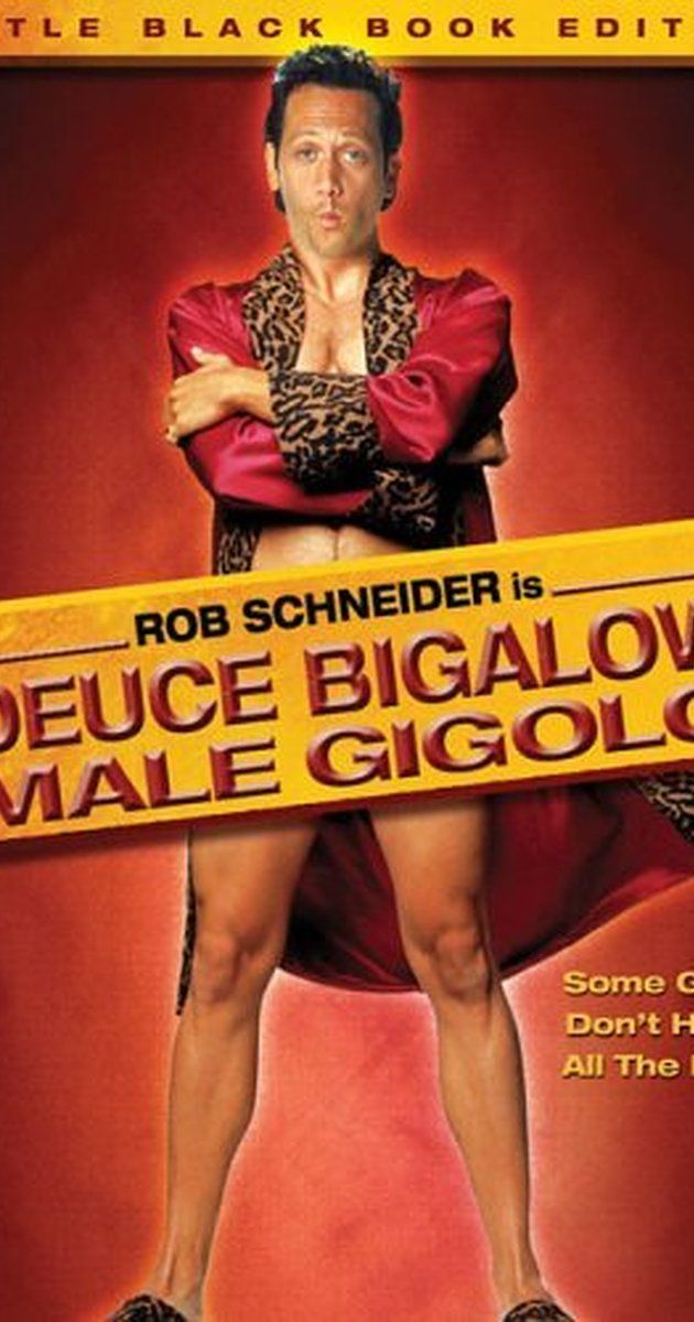 Deuce bigalow | male gigolo, Mike mitchell > > >
