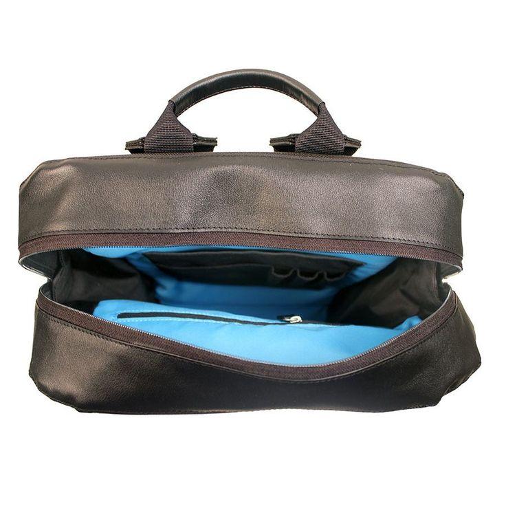 Northwest backpack inside view