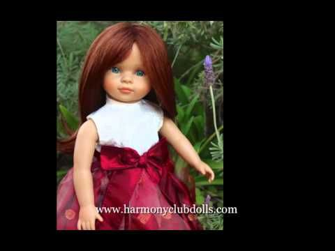 "HARMONY CLUB DOLLS 18"" DOLL CLOTHES"