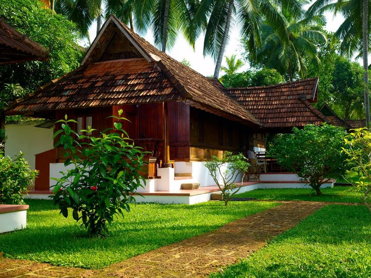 17 best images about kerala home on pinterest house for House garden design india