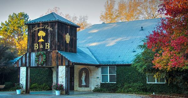 7 Texas Wineries You've Never Heard Of  (but Should Be Visiting) via @PureWow
