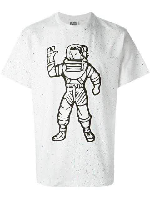 Billionaire Boys Club 'astronaut' T-shirt - Les Market - Farfetch.com