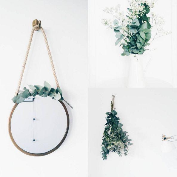DIY Eucalyptus https://www.instagram.com/p/BCpdaeLQnN7/?taken-by=charlotttehedley