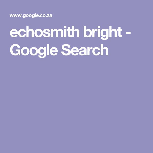 echosmith bright - Google Search