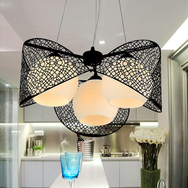 Oltre 25 fantastiche idee su Illuminazione pendente cucina su ...