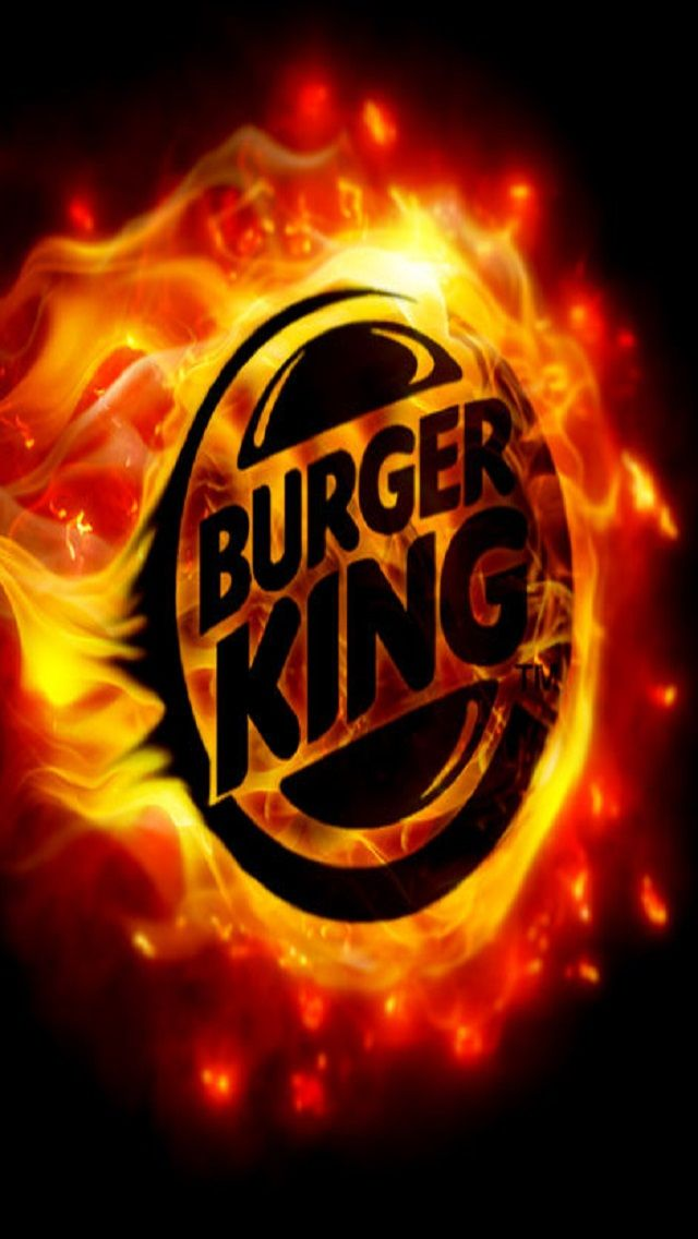 burger king iphone uygulamas?