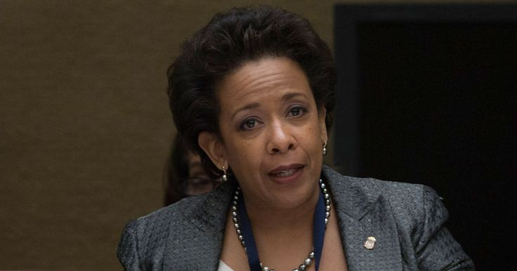 Loretta Lynch and the Government War on Free Speech: infowars.com - During her appearance before the Senate Judiciary Committee… #World