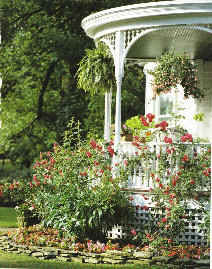33 Best Images About Gazebo Porch Ideas On Pinterest