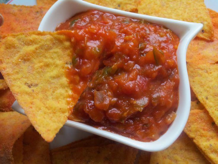 Blog con recetas sencillas r pidas y econ micas de for Tapas sencillas y rapidas