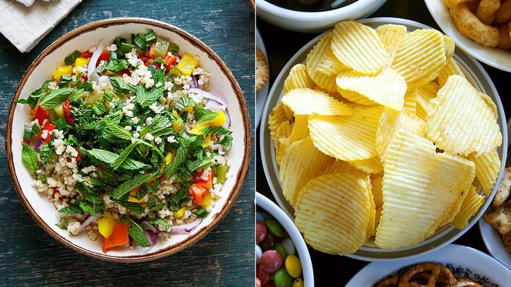The Best and Worst Foods to Eat in a Type 2 Diabetes DietVicki Ketchum