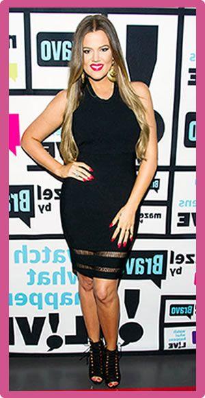 Khloe kardashian Measurements. Khloe Kardashian Measurements #KhloeKardashianMeasurements #KhloeKardashian #gossipmagazines