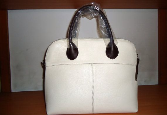 BREE Leather bag soft  Leather bagleather bag by Metinbags on Etsy, $195.00