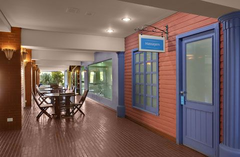 Mabu Hotéis & Resorts | Thermas Grand Resort - Foz do Iguaçu
