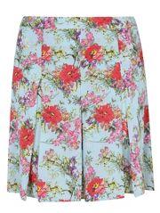 Floral Printed Skirt £10