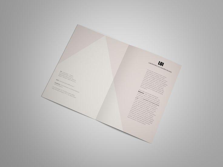Brochure LOI