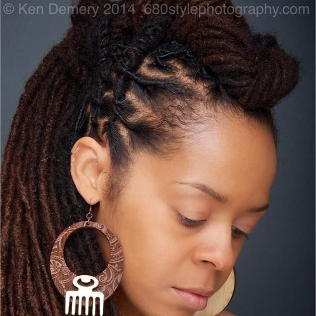 Crochet Hair Durham Nc : 1000+ images about Naturalista on Pinterest Black women natural ...