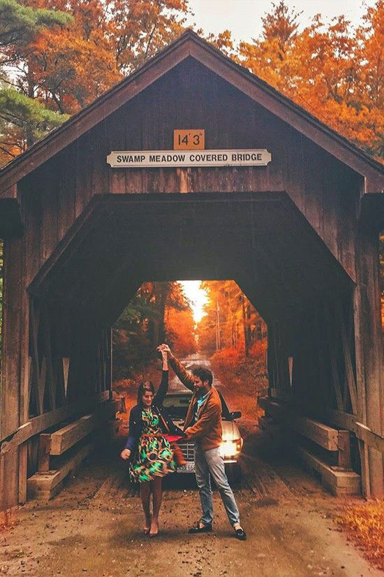 fall drive date @weddingchicks